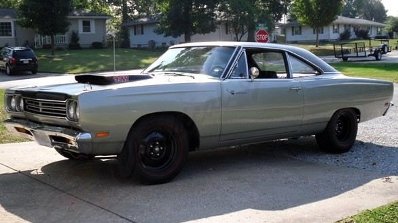 1969 Plymouth Roadrunner for sale near Arlington, Texas 76001 ...