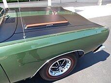 1969 Plymouth Roadrunner for sale 100923464