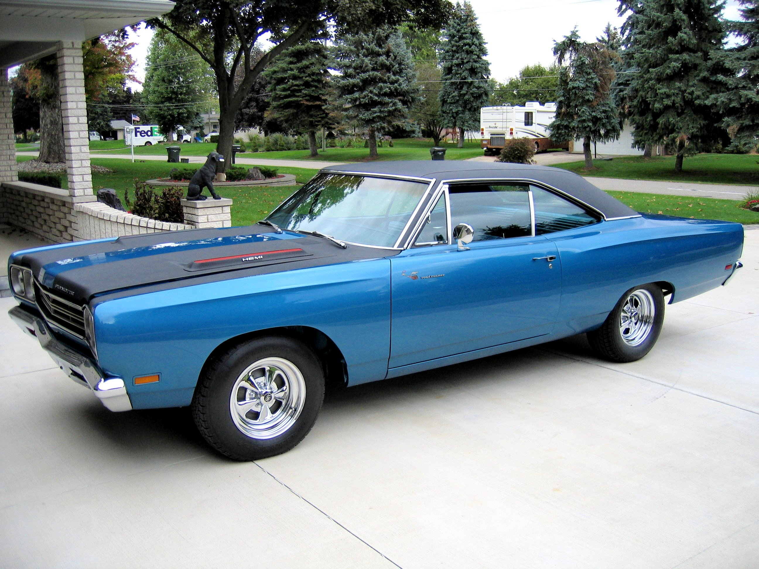 69 Plymouth Wiring Diagram Online Schematics Car Ac 1970 Road Runner Color Electrical 1954 Dodge