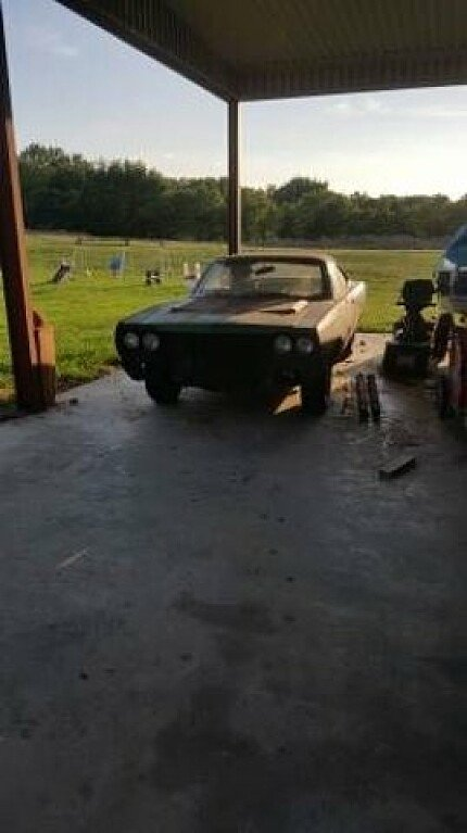 1969 Plymouth Roadrunner for sale 100825437