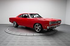 1969 Plymouth Roadrunner for sale 100834681
