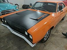 1969 Plymouth Roadrunner for sale 100843629