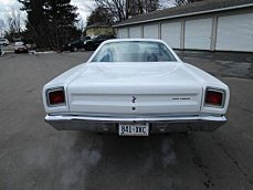 1969 Plymouth Roadrunner for sale 100867243