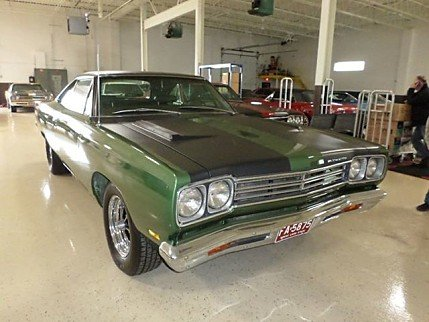 1969 Plymouth Roadrunner for sale 100874496