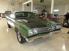 1969 Plymouth Roadrunner for sale 100874496