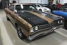 1969 Plymouth Roadrunner for sale 100892266