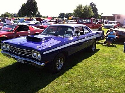 1969 Plymouth Roadrunner for sale 100912451