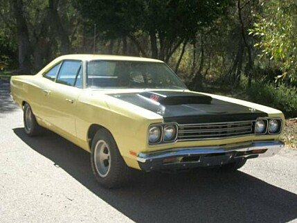1969 Plymouth Roadrunner for sale 100915766