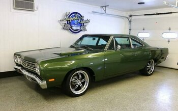 1969 Plymouth Roadrunner for sale 100954314