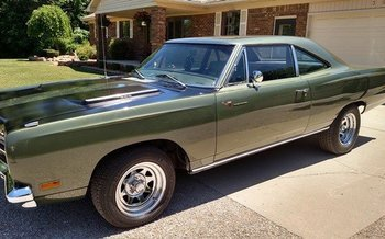 1969 Plymouth Roadrunner for sale 100957695