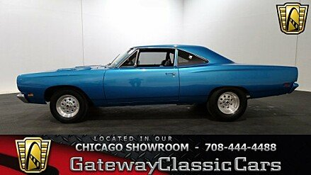 1969 Plymouth Roadrunner for sale 100963796