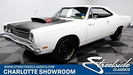 1969 Plymouth Roadrunner for sale 100978125