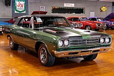 1969 Plymouth Roadrunner for sale 100987932