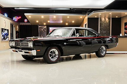 1969 Plymouth Roadrunner for sale 100997917