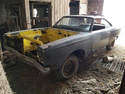 1969 Plymouth Roadrunner for sale 100998050