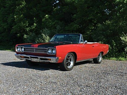 1969 Plymouth Roadrunner for sale 101017975