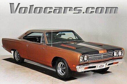 1969 Plymouth Roadrunner for sale 101025734