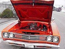 1969 Plymouth Roadrunner for sale 101057527