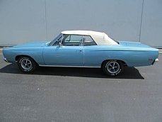 1969 Plymouth Satellite for sale 100810560