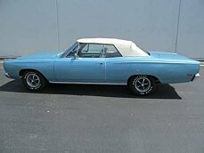 1969 Plymouth Satellite for sale 100825274