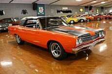 1969 Plymouth Satellite for sale 100914148