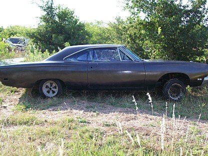 1969 Plymouth Satellite for sale 100926653