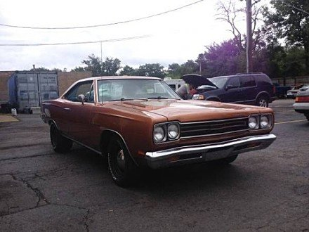 1969 Plymouth Satellite for sale 100945091