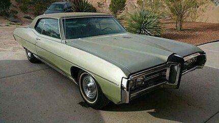 1969 Pontiac Bonneville for sale 100864795