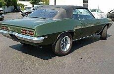 1969 Pontiac Firebird for sale 100780430