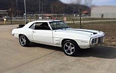 1969 Pontiac Firebird for sale 100851773