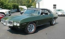1969 Pontiac Firebird for sale 100780430