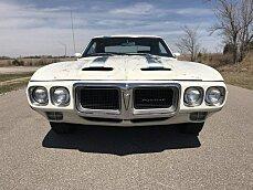 1969 Pontiac Firebird for sale 100867007