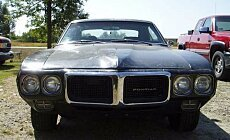 1969 Pontiac Firebird for sale 100910449