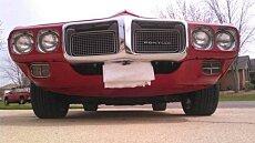 1969 Pontiac Firebird for sale 100945092