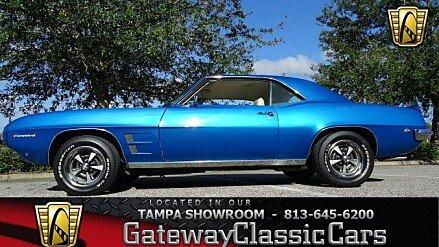 1969 Pontiac Firebird for sale 100949066