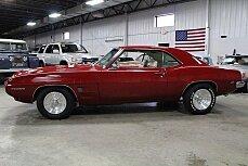 1969 Pontiac Firebird for sale 101044451