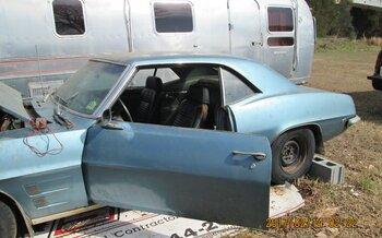 1969 Pontiac Firebird Coupe for sale 101020637