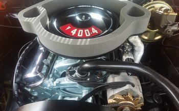 1969 Pontiac GTO for sale 100893334