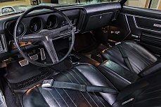1969 Pontiac GTO for sale 100915667