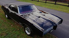 1969 Pontiac GTO for sale 100953425