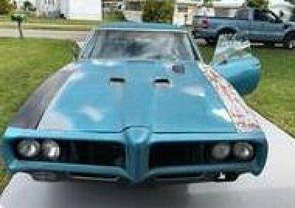 1969 Pontiac GTO for sale 100955986