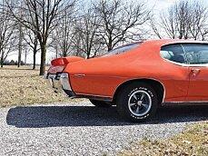 1969 Pontiac GTO for sale 100985273