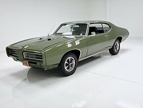 1969 Pontiac GTO for sale 101003003