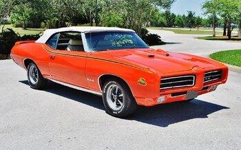 1969 Pontiac GTO for sale 101003185