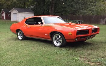 1969 Pontiac GTO for sale 101045772