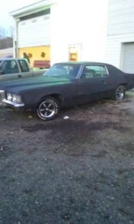 1969 Pontiac Grand Prix for sale 100848541