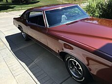 1969 Pontiac Grand Prix for sale 100940163