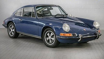 1969 Porsche 911 Clics for Sale - Clics on Autotrader