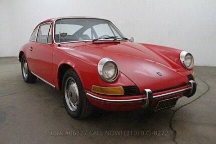 1969 Porsche 912 for sale 100724701