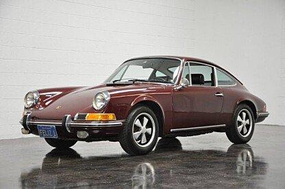 1969 Porsche 912 for sale 100893614